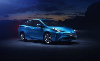 Toyota Prius auto godine po izboru britanskih vozača