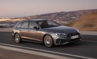 Audi predstavio redizajnirani A4