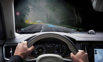 Volvo pogled u budućnost