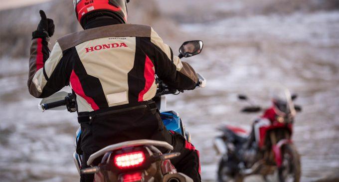 Honda Srbija i ove godine partner Xross Challenge 2019 događaja