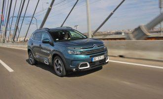Popusti do 2400 evra na Citroën modele sa lagera