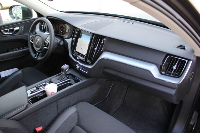 auto magazin srbija test volvo xc60