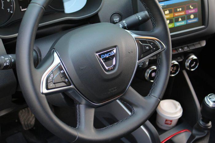 auto magazin srbija test dacia duster 1,3 tce 130 iskustva
