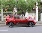 Testiramo Dacia Duster sa novim 1,3 TCe 130 motorom
