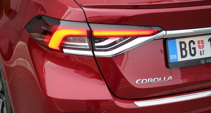 Toyota Corolla i C-HR bez kamate
