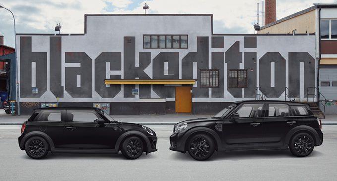 Mini Black Edition – mnogo opreme uz atraktivnu cenu