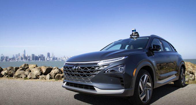 Kia se ubrzano priprema za autonomnu vožnju četvrtog nivoa