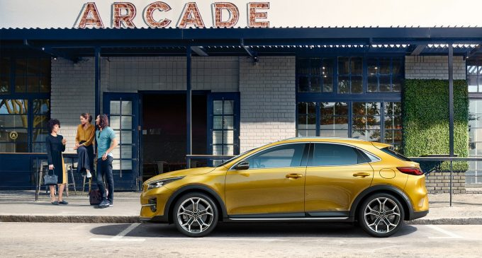 Rekordna prodaja Kia automobila u Evropi