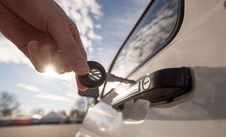 Istorija ključeva za automobile iz Bosch perspektive