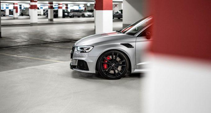 Umereno pojačanje iz ABT-a: Audi RS3 dobio 470 konja