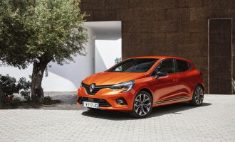 TEST u Portugaliji: Renault Clio 5