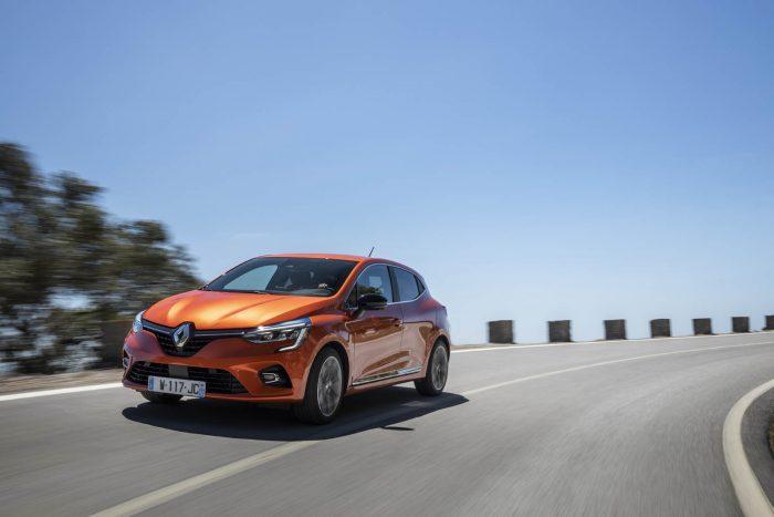 auto magazin test novi renault clio 5