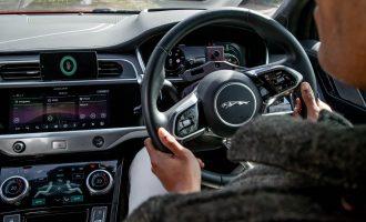 Jaguar Land Rover smanjuje stres vozača