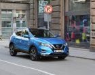Testiramo Nissan Qashqai 1,7 dCi 4WD