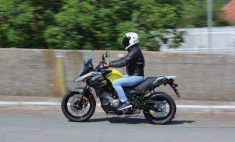 Umesto polovnog, učešće za nov Suzuki motocikl