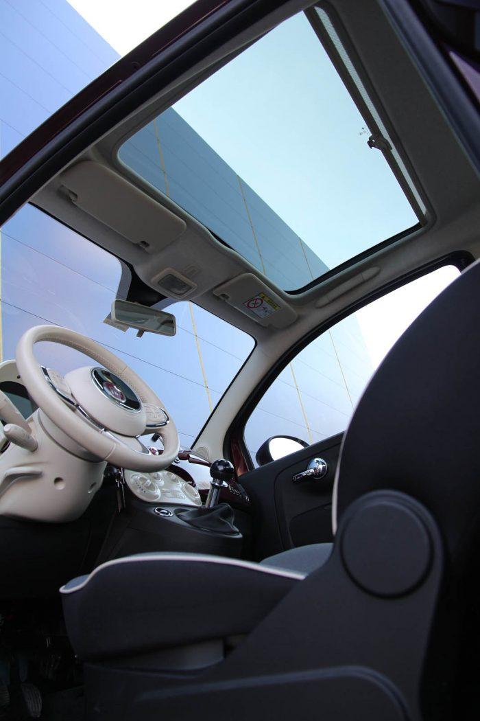 auto magazin srbija test fiat 500 1.2 lounge iskustva