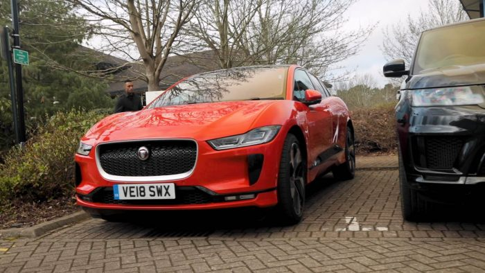 auto magazin srbija jaguar land rover stres