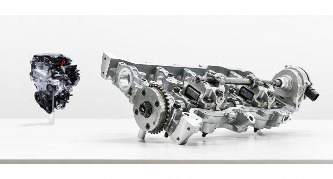 Kije dobijaju novi CVVD motor