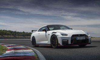 Nissan GT-R NISMO stvoren za trkačku stazu