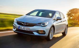 Redizajnirana Opel Astra dobila motore PSA grupacije