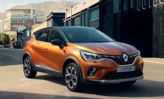 Odmah posle novog Renaulta Clio, stiže i novi Captur