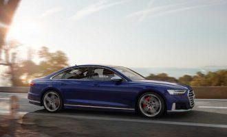 Stiže Audi S8 sa 570 konja!