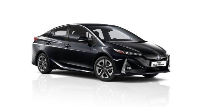 Redizajnirana Toyota Prius Plug-In Hybrid dobija 5 sedišta
