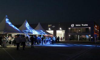 Volvo Trucks otvorio četvrti servisno-prodajni centar u Srbiji