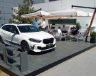 Uživo iz Minhena: novi BMW Serije 1 iz svih uglova