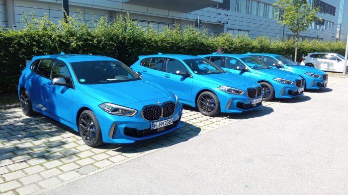 auto magazin srbija bmw 1 series the 1