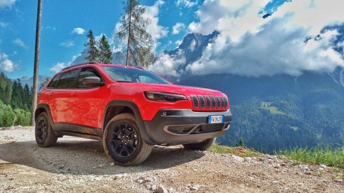 auto magazin srbija jeep camp 2019