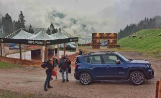 Ekskluzivno: Auto magazin na Jeep Camp 2019