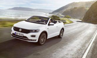 Spreman za proizvodnju: VW T-Roc Cabriolet
