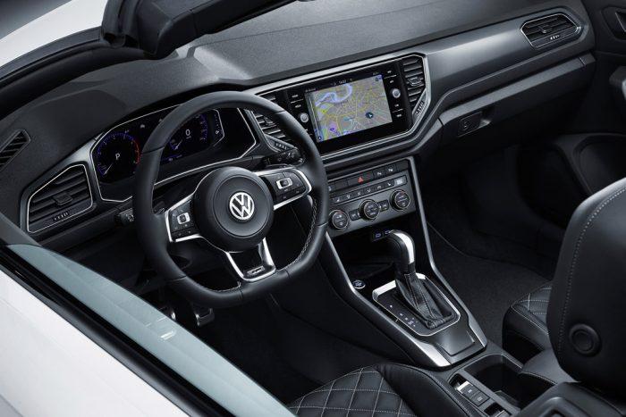 Auto magazin Srbija VW T-Roc Cabriolet