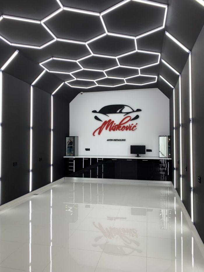 ac mišković detailing studio keramička zaštita