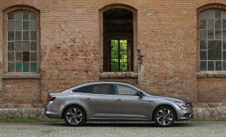 Testiramo Renault Talisman sa novim 2,0 dCi motorom od 200 KS