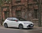 Toyota Corolla Hybrid na testu Auto magazina