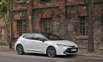 Toyota hibridi u Srbiji dostupni već od 14.990 evra
