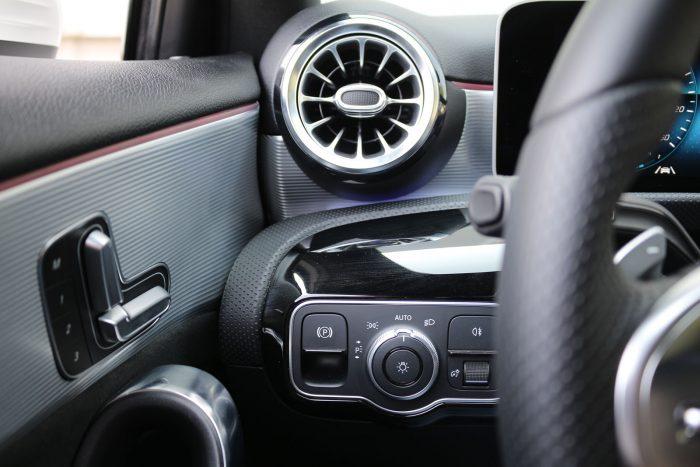 auto magazin srbija test mercedes a 180 d iskustva
