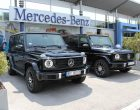 Mercedes-Benz G-Klase dostupan i kroz Rent a Car