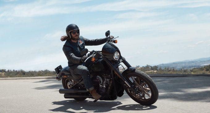 Novitet: Harley Davidson Low Rider S