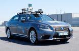 Toyota započela testiranje autonomne vožnje u Evropi