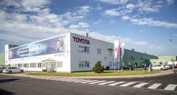 Toyota će u Poljskoj proizvoditi drugu hibridnu transmisiju
