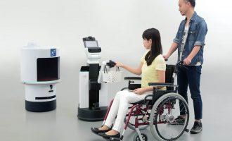 Toyotini roboti povećavaju i pojačavaju ljudske sposobnosti
