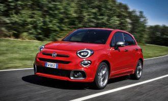 Fiat 500X i 500L u Sport ediciji uskoro na tržištu