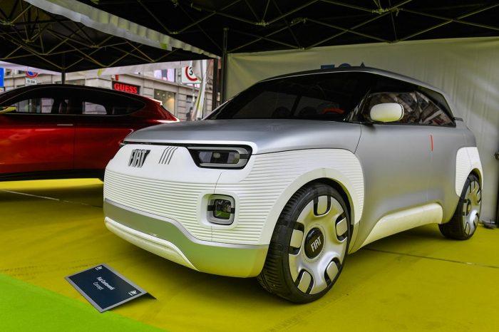 Auto magazin Srbija Fiat Concept Centoventi