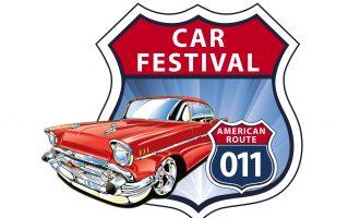 Treći Festival američkih starovremenih vozila održaće se 15. septembra