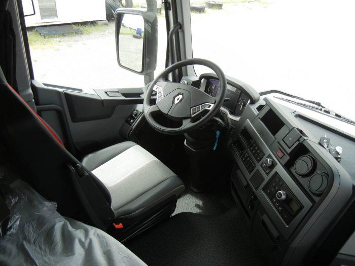 auto magazin srbija renault trucks unitrag užice