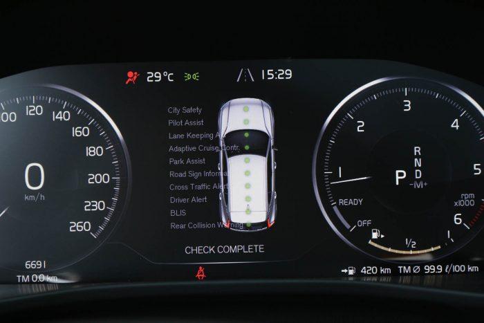 auto magazin test volvo xc40 D4 iskustva