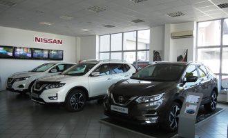 Petak 13. je dan za specijalne cene Nissan modela